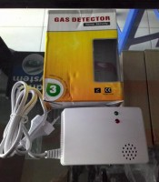 Gas Detektor Stand Alone