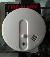 Smoke Detektor Stand Alone