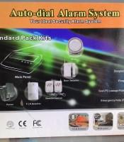 Wireless Security Alarm
