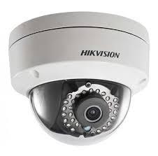 Ip Camera Hikvision DS-2CD2120F-I