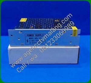 Adaptor Cctv Jaring 12V 5A