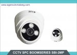 Cctv SPC Boomseries Indoor SBI-2MP
