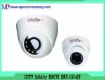 Cctv Infinity HDCVI BNC-133-QT