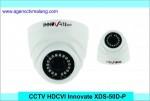 Cctv HDCVI Innovate XDS-50D-P
