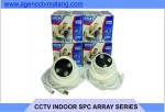 Cctv Indoor SPC ARRAY SERIES 2mp