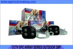 Cctv Outdoor SPC ARRAY SERIES 2mp