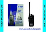 Handy Talkie SPC UHF