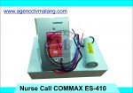 Nurse call Commax ES-410