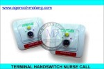 Terminal Handswitch Nurse Call