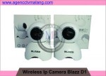 Wireless IP Camera Blazz D1