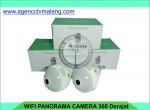 Wifi Panorama Bohlam 360 Derajat