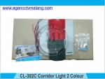 Nurse Call Commax CL-302C Corridor Light 2 Colour