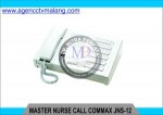 Master Nurse Call Commax JNS-12
